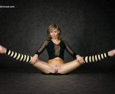 Nude gymnastics margo naked gymnast girls