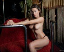 Olga Alberti Playboy Nude