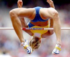 Olympic High Jump Women