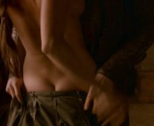 Oona Chaplin Game Of Thrones Sex Scene
