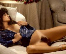 Pam Oliver Nude Playboy