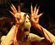 Pan S Labyrinth Monster