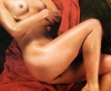 Patti davis playboy nude