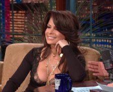 Paula Abdul Nude Playboy