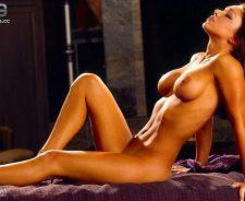 Paula Larocca Playboy Nude