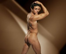 Philip Fusco Male Nude Underwear Models