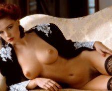 Playboy Carrie Jean Yazel Nude