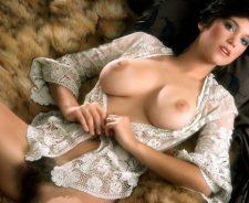 Playboy Playmate Justine Greiner Nude