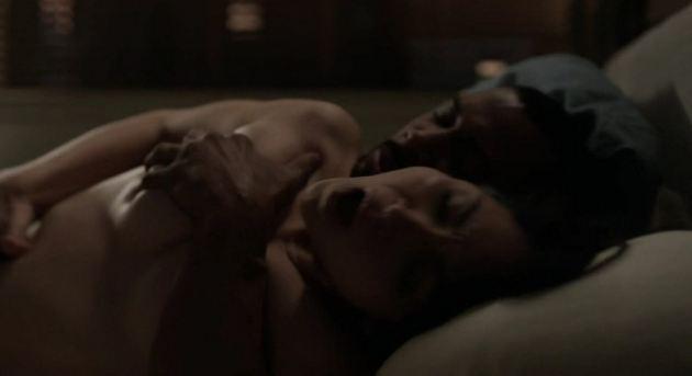 Power Nude Scene Lela Loren