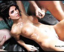 Priyanka Chopra Nude Porn
