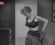 Psycho Janet Leigh Nude