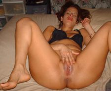 Puerto Rican Latina Nudes