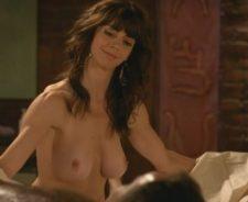 Rachel Germaine Nude
