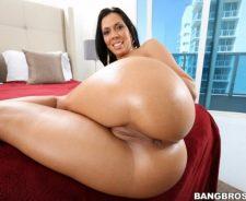 Rachel Starr Ass Porn