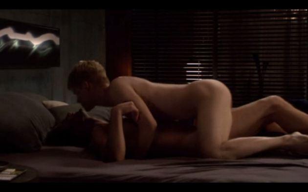 Randy Harrison Queer As Folk Naked