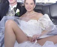 Real Brides Wedding Night Fuck