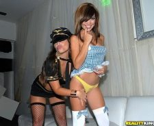 Reality Kings Vip Costume Party