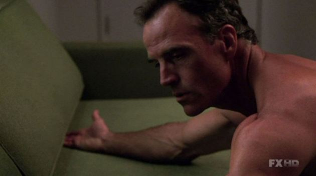 Richard Burgi Nip Tuck