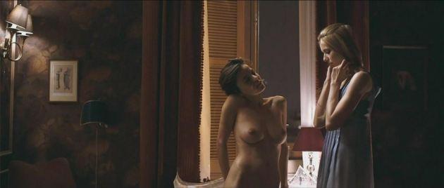 Rome Room Elena Anaya Nude
