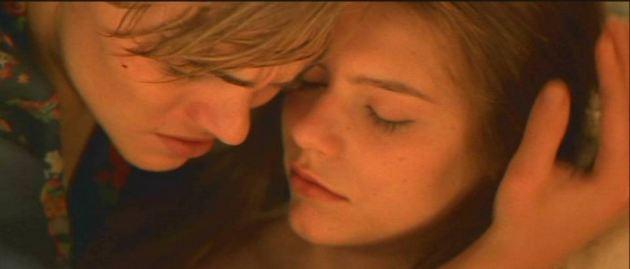 Romeo Juliet Leonardo Dicaprio