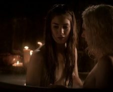 Roxanne Mckee Sexy In Game Of Thrones Got