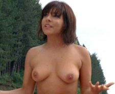 Roxanne pallett naked