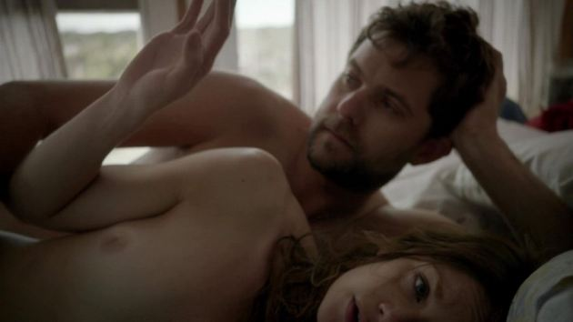 Ruth Wilson The Affair Scene