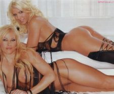 Sable And Torrie Wilson Playboy