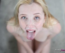 Samantha Rone Casting Couch X
