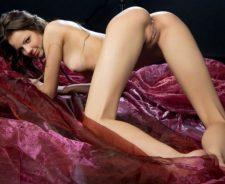 Sandra Lauver Nude Model
