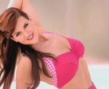 Sara Rue Bikini