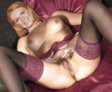 Sarah Ferguson Nude