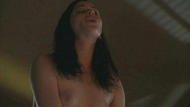 Scarlett Johansson Nude Scene Movie