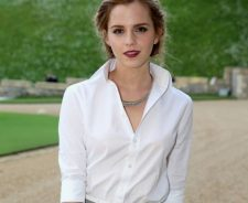 See Through Emma Watson 2014