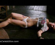 Sexy Christina Ricci Nude