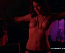 Sexy Christine Taylor Nude