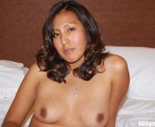Sexy Native American Indian Women Nude