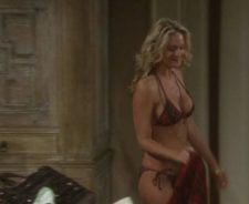 Sharon Case Nude Fakes
