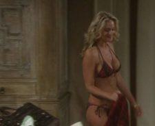 Sharon Case Nude Fakes