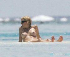 Sharon Stone Naked