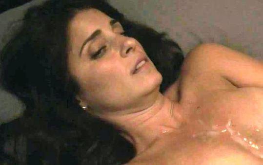 Shiri Appleby Girls Sex Scene
