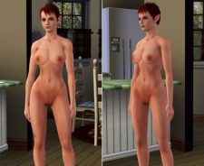 Sims Nude Skins Ages