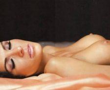 Soap Opera Stars Nude Playboy