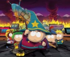 South Park Stick Of Truth Xbox