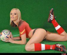 Sports Soccer Football Girls