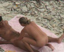 Spy Camera Nude Beach Sex