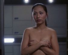 Star Trek Enterprise Linda Park Nude