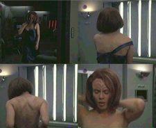 Star Trek Voyager Roxann Dawson Nude