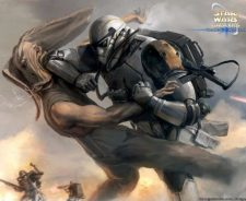 Star Wars Clone Troopers