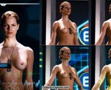 Starship Troopers Marauder Nude